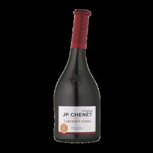 JP Chenet Cabernet Syrah 75cl